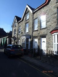 Thumbnail 3 bed terraced house to rent in Glyndwr Street, Dolgellau