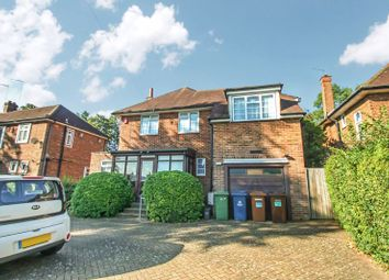 Blythwood Road, Pinner HA5. 4 bed detached house