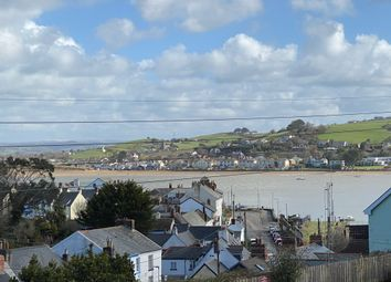 3 bed end terrace house for sale in Tomouth Road, Appledore EX39