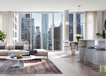 Thumbnail 3 bed apartment for sale in 301 East 61st Street 16A, New York, New York, United States Of America