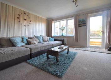 Thumbnail 4 bed end terrace house for sale in Tollwood Park, Crowborough