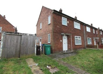 Thumbnail 3 bed semi-detached house for sale in Oatlands Road, Manchester, Greater Manchester