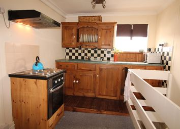 Thumbnail 2 bed flat to rent in Goodman Street, Burton On Trent