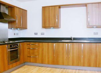 Thumbnail 2 bed flat to rent in East Float, Dock Road, Birkenhead