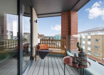 Thumbnail 2 bed flat for sale in Homesdale Road, Bromley