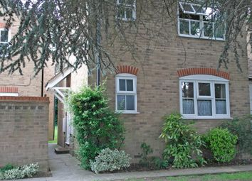 Thumbnail 1 bedroom maisonette to rent in Orchard Close, Didcot, Oxford, Oxfordshire