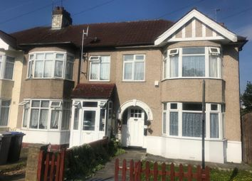Thumbnail 3 bed semi-detached house for sale in Milton Avenue, Queensbury