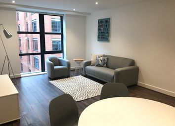 2 bed flat to rent in Summer House, Pope Street, Jewellery Quarter B1