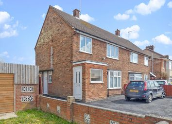 Thumbnail 1 bedroom flat for sale in Shakespeare Road, Ipswich, Suffolk