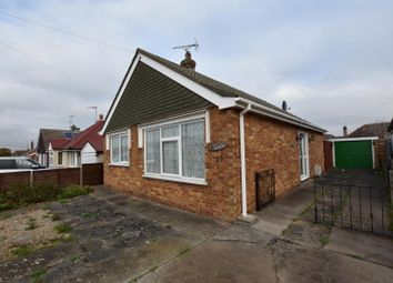 Thumbnail 2 bedroom detached bungalow to rent in Nansen Road, Holland-On-Sea, Clacton-On-Sea