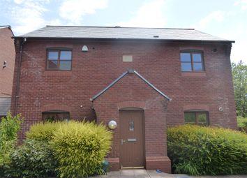 Thumbnail 2 bed flat for sale in Parc Y Felin, Sketty, Swansea