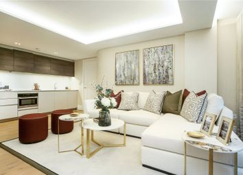 Thumbnail 2 bedroom flat for sale in Kensington Gardens Square, Bayswater, London