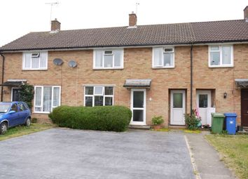 Thumbnail 3 bed terraced house for sale in Winchgrove Road, Bracknell