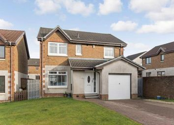 Thumbnail 4 bed detached house for sale in Cromalt Avenue, Lindsayfield, East Kilbride, South Lanarkshire