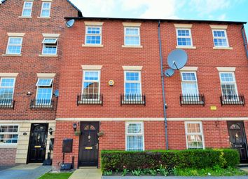 Thumbnail 4 bed town house for sale in Robinson Avenue, Sheffield