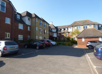 Thumbnail 2 bed flat for sale in Hoxton Close, Singleton, Ashford