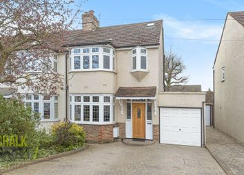 4 bed end terrace house for sale in Harwood Avenue, Hornchurch RM11