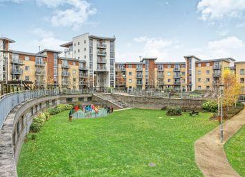 Thumbnail 1 bedroom flat to rent in Kelvin Gate, Bracknell