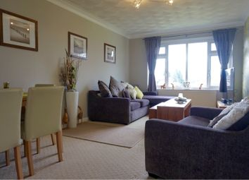 Thumbnail 2 bed flat for sale in Gothic Way, Arlesey
