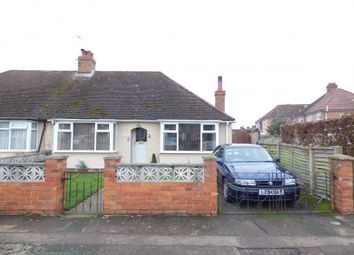 Thumbnail 2 bed semi-detached bungalow for sale in Kempston, Bedford