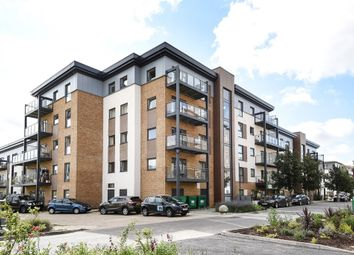 Thumbnail 2 bed flat for sale in Clovelly Court, Wintergreen Boulevard, West Drayton
