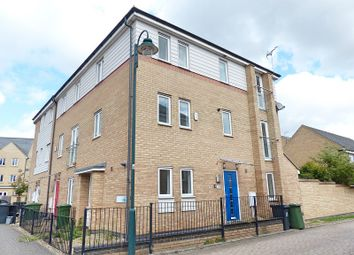 Thumbnail 4 bedroom semi-detached house to rent in Harn Road, Hampton Centre, Cambridgeshire.