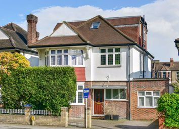 5 bed detached house for sale in Woodside, London SW19