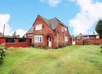 Thumbnail Detached house for sale in Wood Green Road, Wednesbury