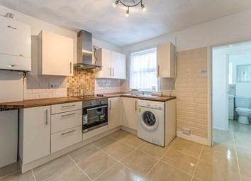 Thumbnail 2 bed end terrace house to rent in Elliott Street, Gravesend