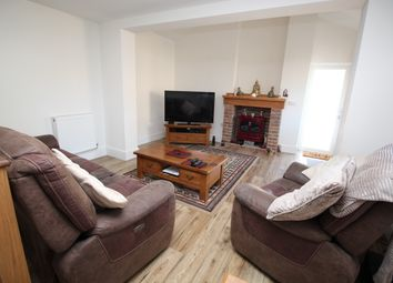 Thumbnail 2 bed cottage for sale in Ferry Boat Lane, Mexborough