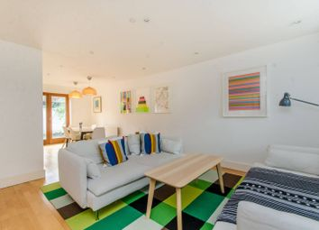 Thumbnail 4 bed property to rent in Barnsbury Square, Barnsbury