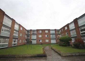 Thumbnail 1 bed flat to rent in Rushford Avenue, Burnage, Manchester