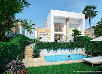 Thumbnail 3 bed villa for sale in La Finca Golf, La Finca, Alicante, Valencia, Spain