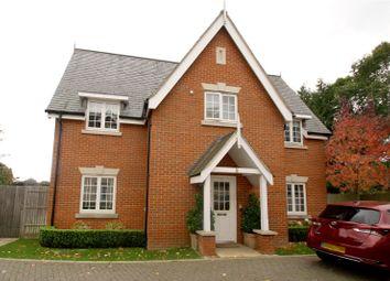 Thumbnail 1 bedroom flat to rent in Brackendale Close, Englefield Green, Egham, Surrey