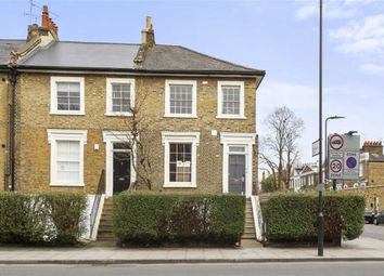 Thumbnail 4 bed property for sale in Southgate Road, London
