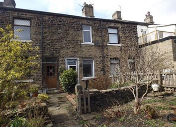 Thumbnail 1 bed terraced house for sale in Halifax Road, Huddersfield, West Yorkshire