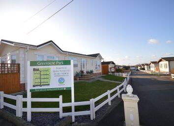 Thumbnail Land for sale in Greenacre Park, Coton-In-The-Elms, Swadlincote, Derbyshire