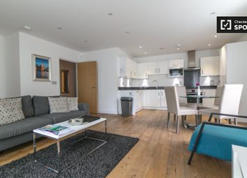 Thumbnail 3 bed property to rent in Blackwall Lane, London