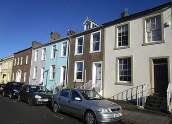 Thumbnail 4 bed terraced house for sale in High Street, Whitehaven