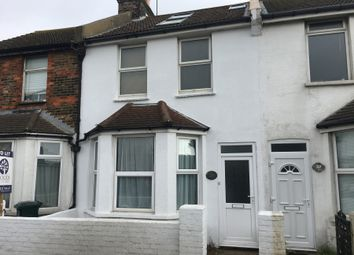 Thumbnail 3 bed terraced house for sale in 20 Railway Road, Newhaven, East Sussex