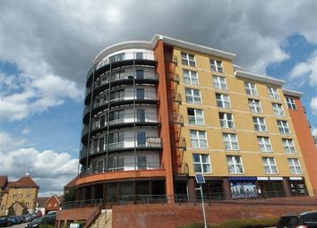 Thumbnail 1 bed flat to rent in Regal House, Newbury Park, Ilford
