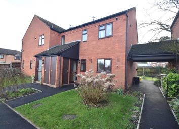 Thumbnail 1 bed flat for sale in St. Georges Crescent, Droitwich