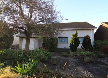 Thumbnail 3 bed bungalow for sale in Camden Road, Brecon