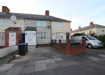 Thumbnail 3 bed property for sale in Bishops Close, Enfield