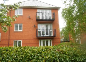 Thumbnail 2 bed flat to rent in St Lawrence Quay, Salford Quay
