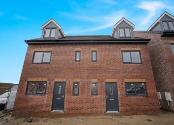 Thumbnail 3 bed semi-detached house for sale in Old School House Development, Kay Street, Oswaldtwistle