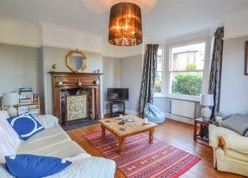 Thumbnail 2 bed terraced house to rent in Norfolk Street, Bishopthorpe Road, York