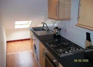 Thumbnail 1 bedroom flat to rent in Westminster Road, Kirkdale, Liverpool