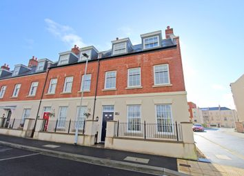 Thumbnail 4 bed end terrace house for sale in Aries Lane, Sherford, Plymouth, Devon