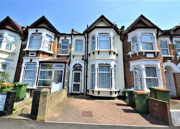 Thumbnail 5 bed terraced house for sale in First Avenue, Manor Park, London